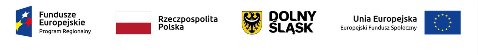 Logo FE - RP - Dolny Śląsk - UE EFS